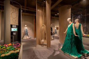 Museo Ferragamo: Sustainable Thinking © Guglielmo de' Micheli for Salvatore Ferragamo
